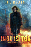Inquisitor - RJ Blain - Small Cover