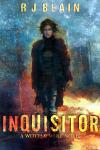 Inquisitor - RJ Blain - Small Cover