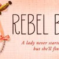 My Kyrosmagica Review of Rebel Belle by Rachel Hawkins