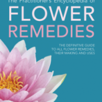 The Practitioner's Encyclopaedia of Flower Remedies by Clare G Harvey