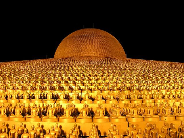 dhammakaya-pagoda-472496_640