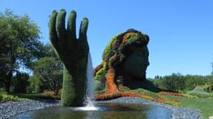 jardin-202150__180 Jardin Botanique, Montreal, Statue