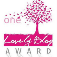 One Lovely Blog Award - Thank You!!!!