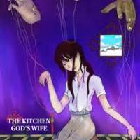 My Friday Post: The Kitchen God and His Forgiving Wife