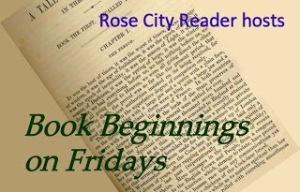 book beginning