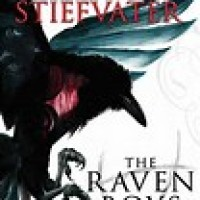 My Kyrosmagica Review of The Raven Boys By Maggie Stiefvater