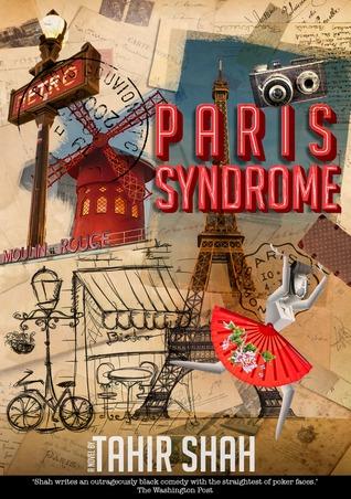 Book Review: ParisSyndrome