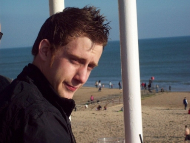 Nick, Bournemouth,