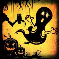 The 5th Annual Halloweensie Writing Contest