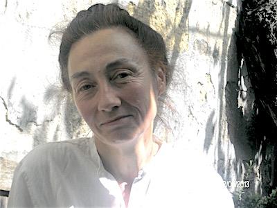 Jane Dougherty