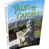 Tales from the Garden - Giveaway - Personalised Fairy Tale for you and your family.