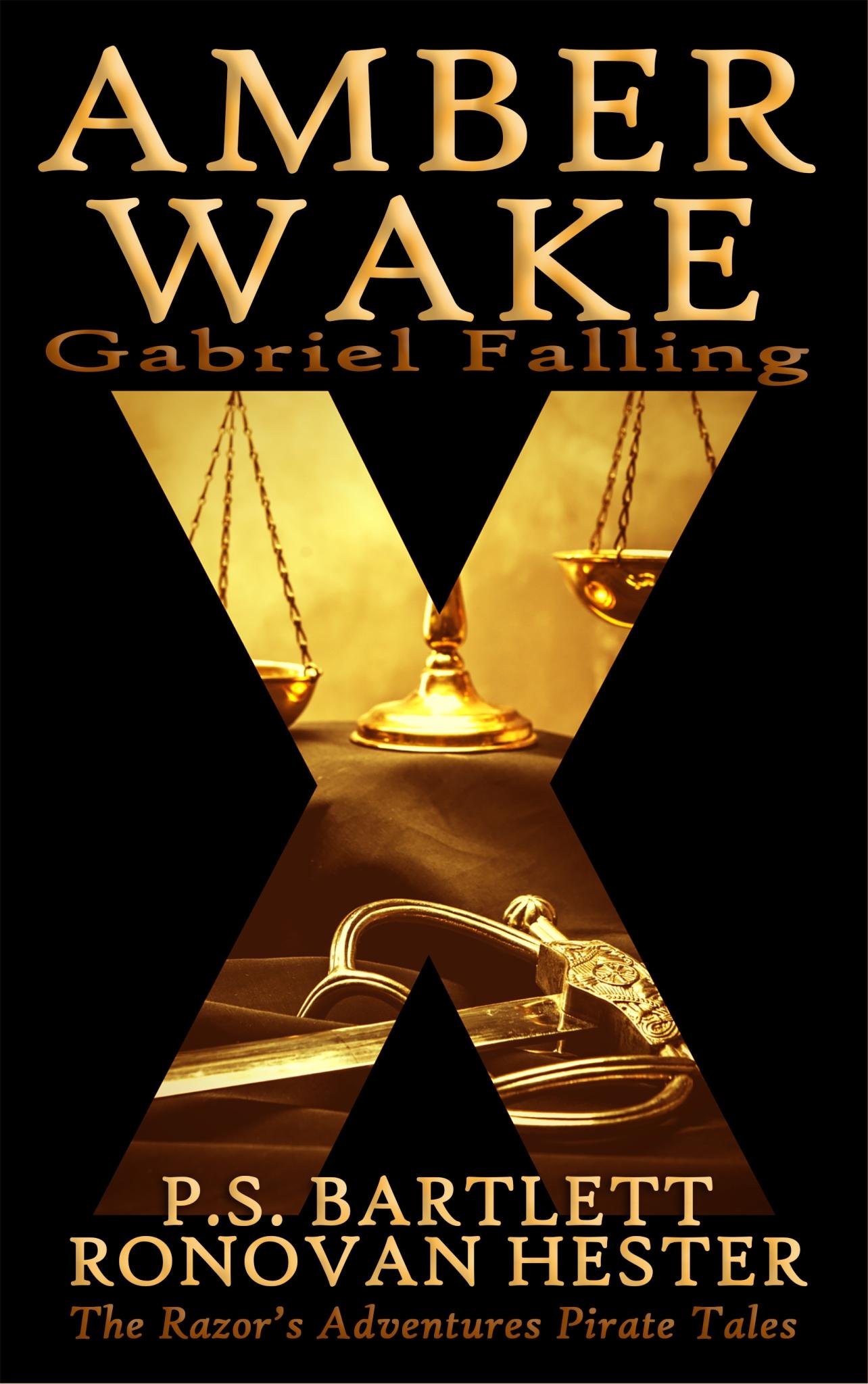 Amber Wake