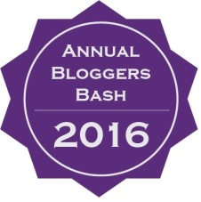 Bloggers Bash 2016 Logo