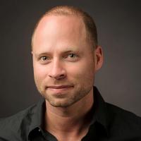 Author Spotlight: Daniel Royse