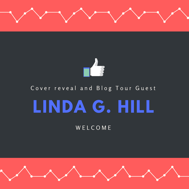 Cover reveal and Blog Tour Guest