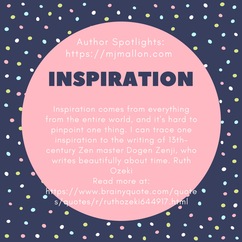 Author Spotlights-