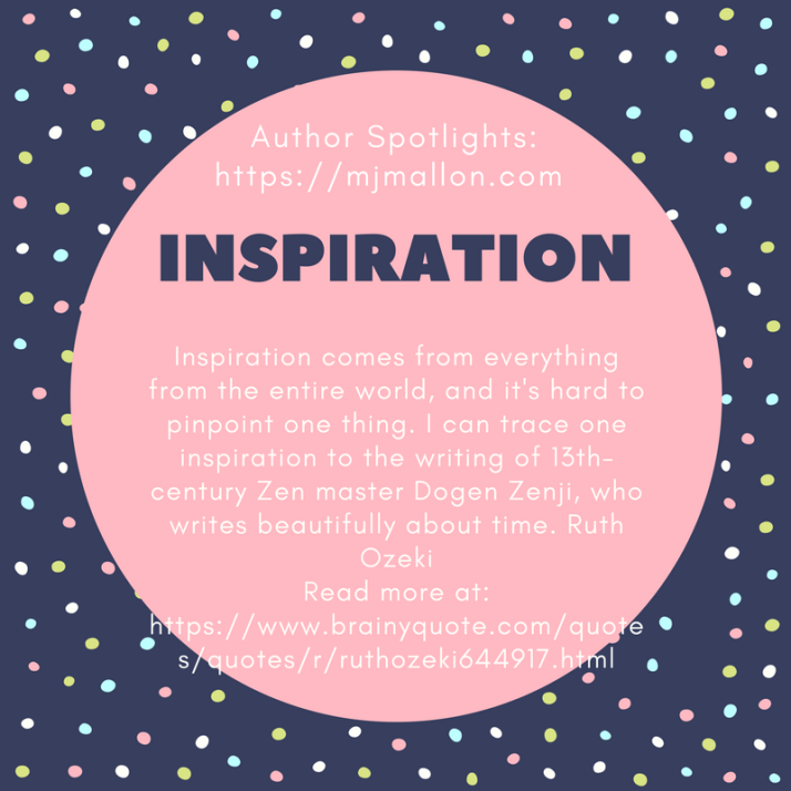 Author Spotlights-