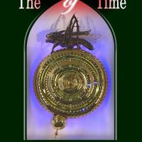 #SundayBlogShare Invitation to My   Online Launch Party 26th August       Curse of Time  - #1 Bloodstone