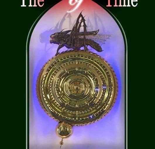 Authorsdb Please vote for The Cover Curse of Time #1Bloodstone