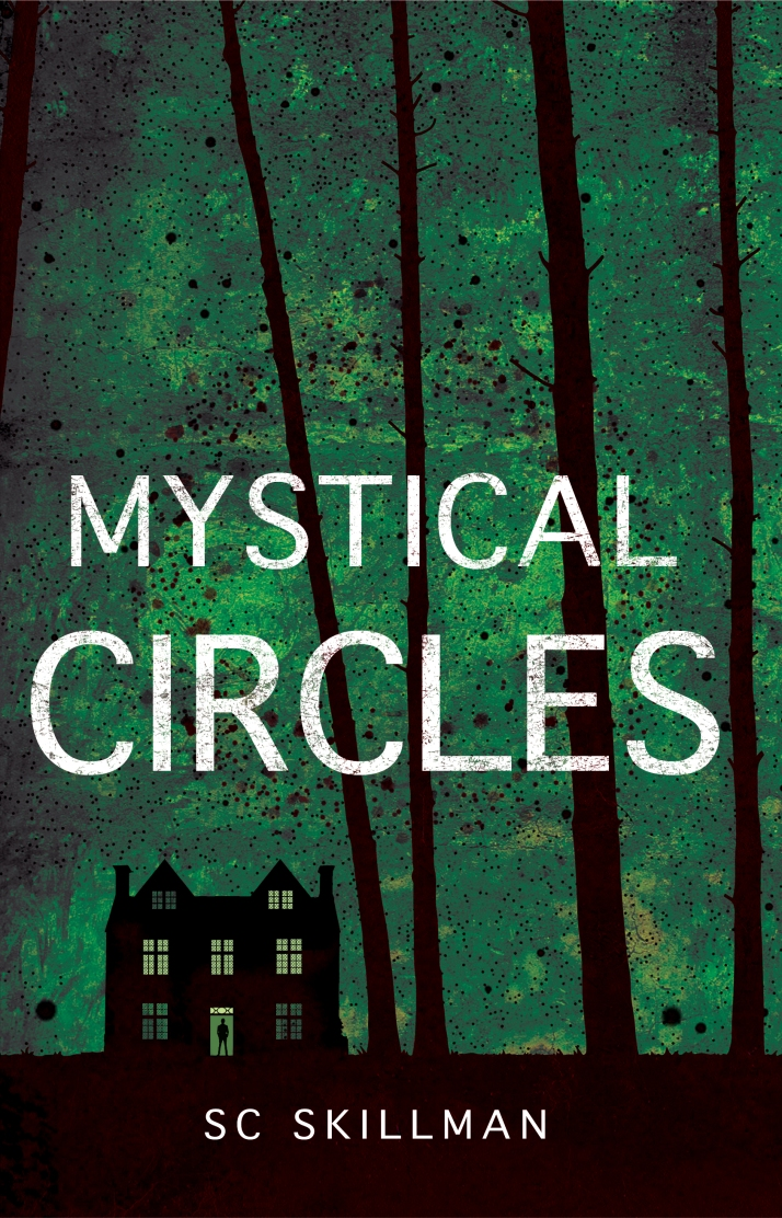 Mystical Circles Front Cover Final Version4