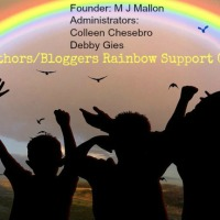 #SundayBlogShare Authors Bloggers Rainbow Support Club #ABRSC