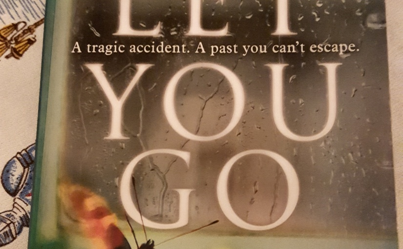 My #Book Review of I Let You Go by ClareMackintosh