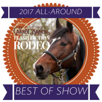 All-Around Best of Show