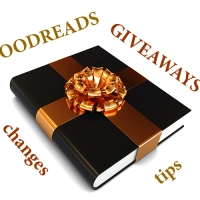 Tips for the New Goodreads Giveaways