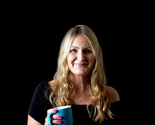 Lizzie Author photo