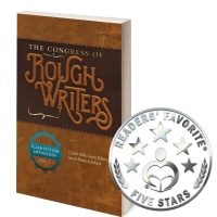 #ABRSC #Review The Congress of Rough Writers: Flash Fiction Anthology Vol. 1 (Congress of the Rough Writers Flash Fiction Anthology)