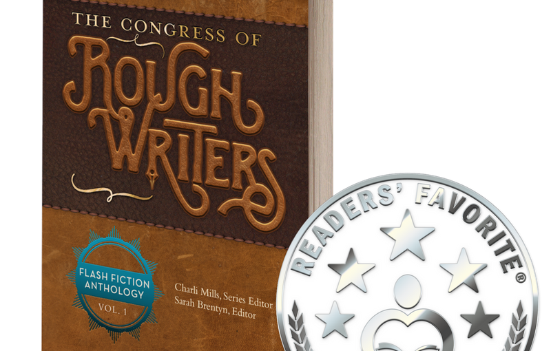 #ABRSC #Review The Congress of Rough Writers: Flash Fiction Anthology Vol. 1 (Congress of the Rough Writers Flash FictionAnthology)