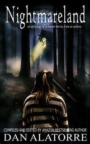 Nightmareland #Amazon #No1NewRelease #Horror #Shortstory#Anthology