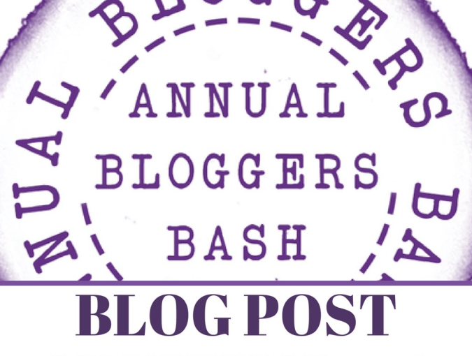 The Bloggers Bash Blog Post Competition 2018: The Queen's Dress DownDay