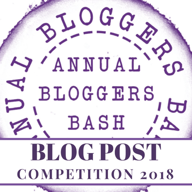 Blog-Post-Competition