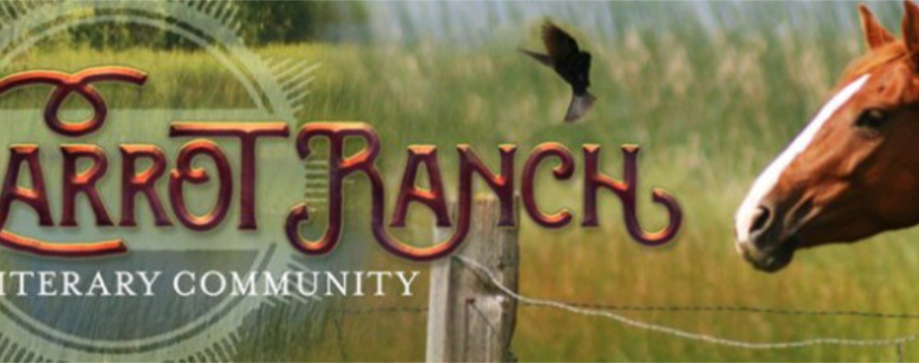 July 12: Flash Fiction Challenge – Carrot Ranch