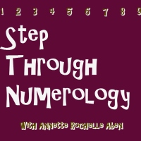 Step Through Numerology - What Does This Number Mean?