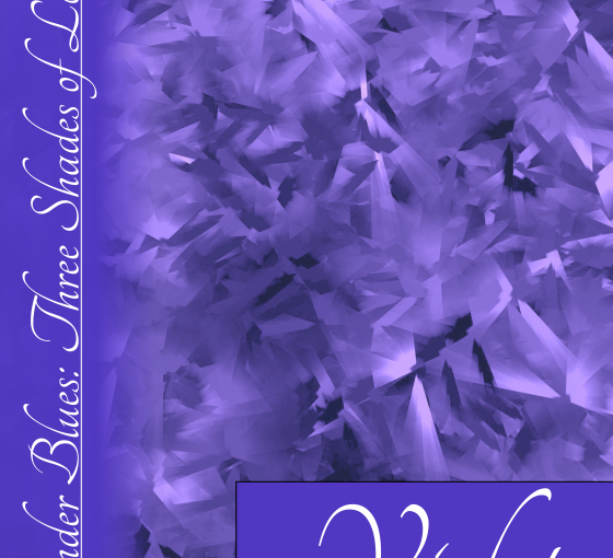Blog Tour for 'Violet' by Leslie Tate