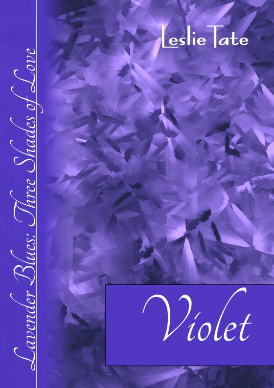 Violet Front Cover
