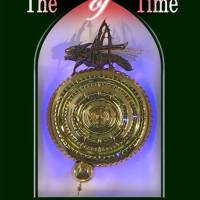 The Curse of Time Book Blitz: Q&A+Review