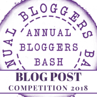 Winners Of The 2018 Bloggers Bash Blog Post Competition