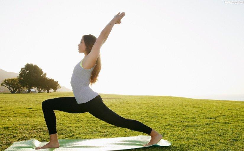 5 Ways Yoga Benefits Your MentalHealth