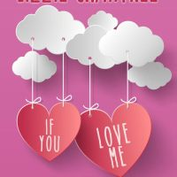 Blog Tour and Review: If You Love Me I'm Yours - Lizzie Chantree #RRBC #ABRSC