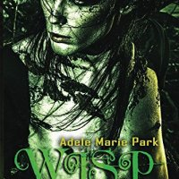 #ABRSC Review of Wisp by Adele Marie Park #YA #Fantasy #LGBT