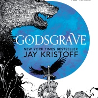 #Bookreview Godsgrave (The Nevernight Chronicle #2) - Jay Kristoff