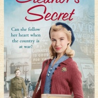 #Book Review - Eleanor's Secret by Caroline Beecham