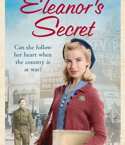#Book Review – Eleanor's Secret by CarolineBeecham