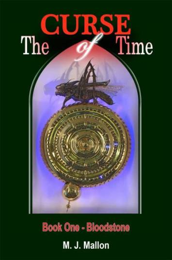 Bloodstone Book 1 Curse of Time M.J. Mallon