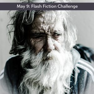 Carrot Ranch May 9: Flash FictionChallenge