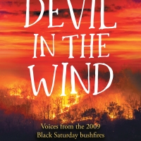 Book Review of Devil In The Wind by Frank Prem #Poetry #BlackSaturday #Wildfires