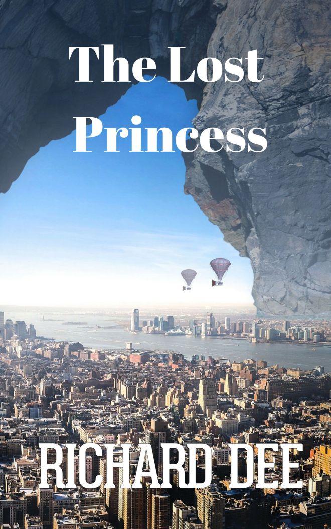 The Lost Princess (2)
